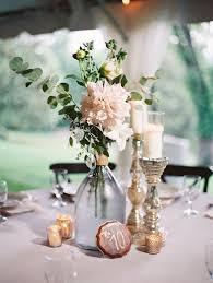 Wedding Table Centerpieces Marvellous Simple Wedding Centerpieces For Tables 13 About Remodel