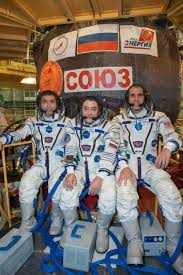expedition 39 crew landed on earth after 6 months on space station