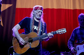 Willie Nelson Backyard Willie Nelson Returns To Stage For Ray Benson U0027s Star Powered