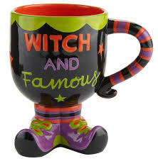 168 best halloween mugs images on pinterest halloween dishes
