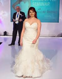 wedding dresses cork cork wedding journal show was a cracker wedding journal