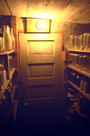 16 best making our basement less creepy images on pinterest