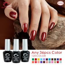 how to cure gel nails without a uv light tp brand 36pcs lot 10seconds speed cure nail gel polish 8ml long