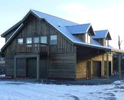 2 story barndominium floor plans barndominium with loft floor