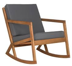 Rocking Chair Teak Wood Rocking Pat7013d Outdoor Home Furnishings Outdoor Rocking Chairs Rocking