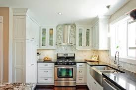 marble hexagon kitchen backsplash tile elegant kitchen