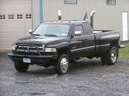 1997 dodge ram 3500 diesel for sale find used 1997 dodge ram 3500 5 9 12v cummins 4x4 5spd ext cab ton
