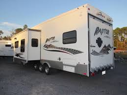 2005 keystone raptor toy hauler rp3612 toy hauler jacksonville fl