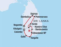 Sri Lanka Map Blank by Sri Lanka Family Holiday Sri Lanka Tours Intrepid Travel Au