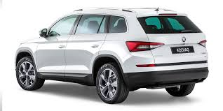 jeep compass 7 seater 2017 skoda kodiaq pricing and specs seven seat suv detailed for