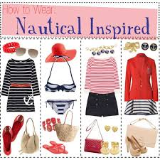 Nautical Theme Fashion - 17 best images about party theme nautical on pinterest