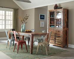 Keller Dining Room Furniture Keller Multi Color Dining Room Set From Coaster Coleman Furniture