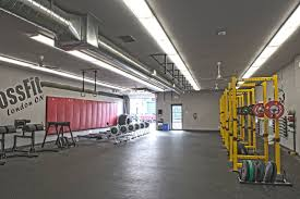 home gym lighting design warehouse gym design cerca con google indoor training facility