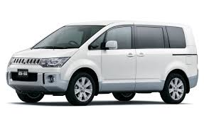 2007 Mitsubishi Delica D 5 Review Top Speed