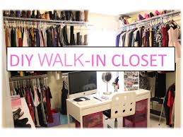 what is a walk in closet attractive how to build a walk in closet diy youtube design 3