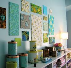 decor simple decorating walls on a budget images home design