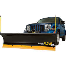 meyer snow plow replacement lights home plow by meyer snowplow power angling model 26000 northern