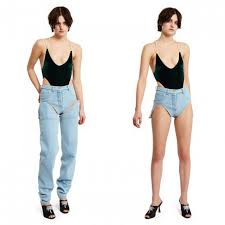 fashion terbaru fashion terbaru celana lepas pasang yang tak kalah bikin