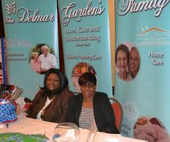 Delmar Gardens Family Long Term Care Conference 2014 Highlights Voyce
