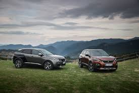 peugeot new car prices prices for new peugeot 3008 suv revealed industry news
