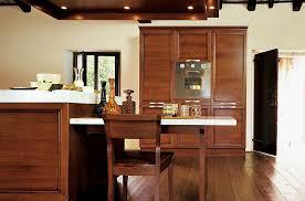 certosa luxury kitchen offers timeless italian layout a modern