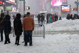 New York where to travel in january images 1 year ago monday record breaking snowstorm buried new york city jpg