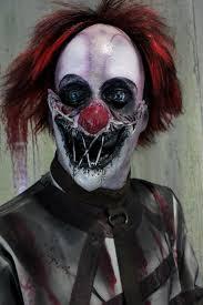 midrange straight jacket clown