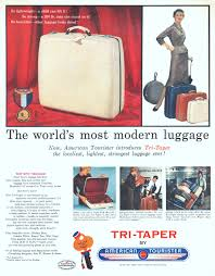 american tourister advertisement gallery