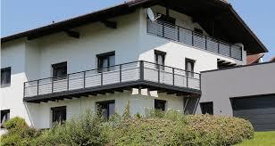 balkon alu alu design madrid leeb balkone und zäune