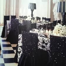 Table And Chair Covers Best 25 White Chair Covers Ideas On Pinterest Wedding Chair