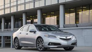 lexus or acura sedan 2015 acura tlx sh awd advance review notes autoweek