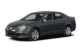 2010 Volkswagen Jetta New Car Test Drive