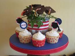 graduation cupcake ideas graduation cupcake and dessert ideas