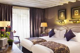 Decoration Maison De Luxe by La Maison Favart Hotel In Paris U0027 U0027deluxe U0027 U0027 Rooms