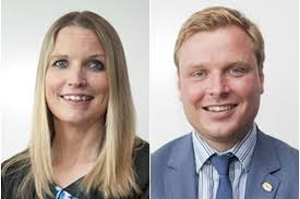 Cabinet Officers Two New Cabinet Members For Bristol City Council Announced After