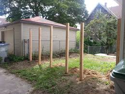 City Backyard Project For The Formerly Useless Space In A City Backyard