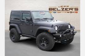 used jeep wrangler for sale in iowa used jeep wrangler for sale in city ia edmunds