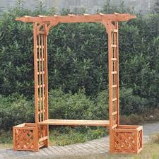 wedding arbor kits wedding arch wayfair