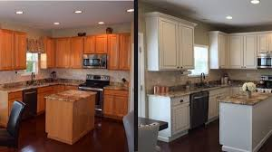 Kitchen Cabinets Ohio Kitchen Cabinet Painting Staining In Columbus Ohio And Central Ohio