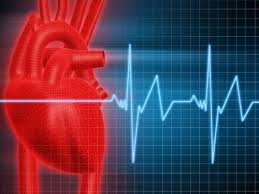 background for cardiology