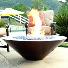 Copper Firepits Copper Gas Pit Fortkochi Me