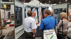 Woodworking Shows 2013 Las Vegas by Technology Surprises For Visitors At Awfs Fair 2015 Woodworking