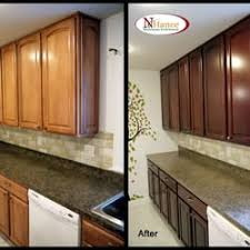 n hance cabinet renewal n hance revolutionary wood renewal get quote 21 photos