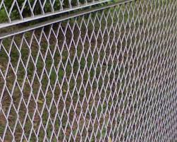 expanded metal fence panels fence panel suppliers u2013 outdoor