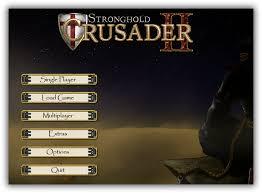 Stronghold Crusader v2 0 Katılımsız Oyun full indir