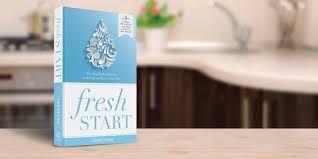 Home Fresh by Fresh Start Book