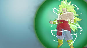 free dragon ball z broly wallpapers picture at movies monodomo