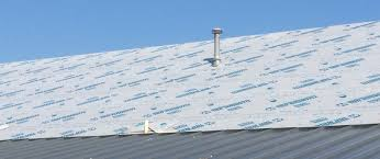 Home Depot Roof Felt by Outdoor Roofing Underlay Titanium Underlayment Synthetic