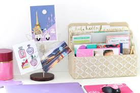 desk makeover giveaway laura lily