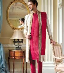 indian wedding dress men
